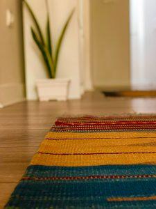 Teppichreparatur Meßstetten